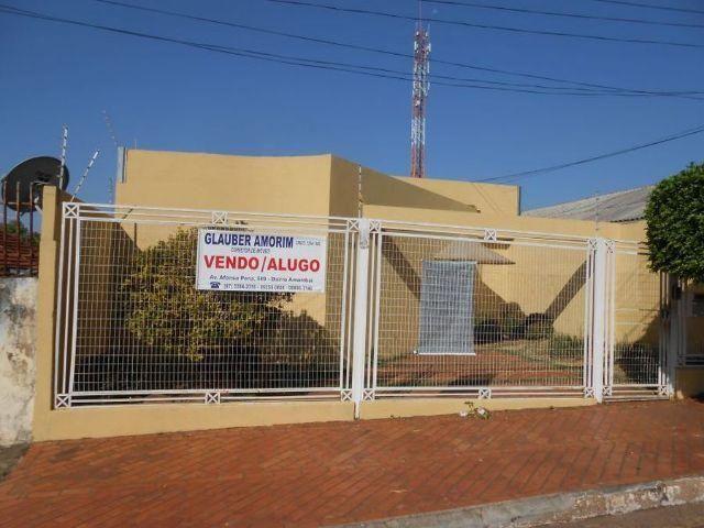 Rua Antonio Correa, nº 31 - Jardim Monte Líbano
