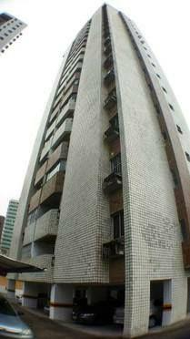 Ótimo apartamento 2 quartos suítes no Bairro de Casa Amarela / Recife