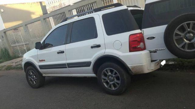 ''EcoSport Freestyle 1.6 Manual 2011/2012''