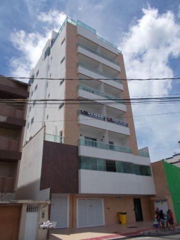Apartamento novo na Praia do Morro