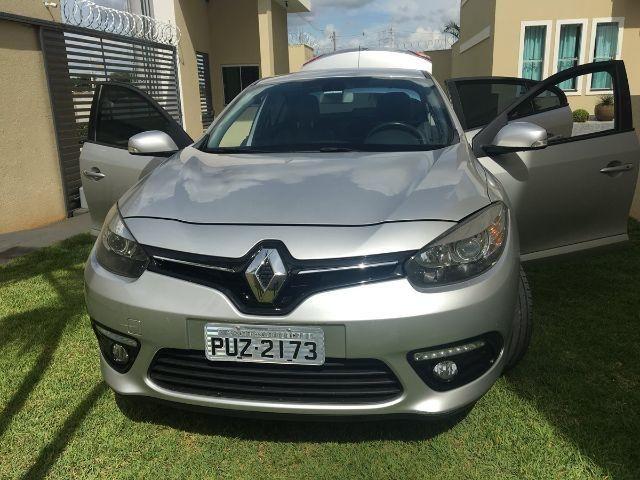 Renault Fluence excelente estado