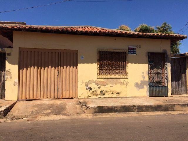 Casa no Centro de Presidente Dutra