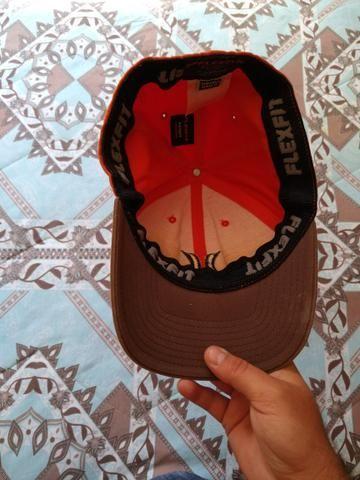 Boné Hurley original - Bijouterias 36845ff60ec