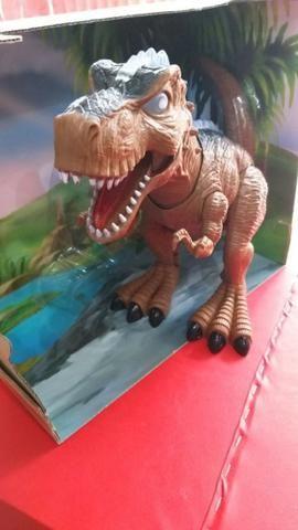 Tiranoussauro Rex