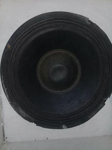 Vendo 2 alto falante de 10 polegadas