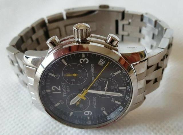 139b07f5ccf Relógio Rolex Cellini Social aço Unissex Novo na caixa Frete grátis ...