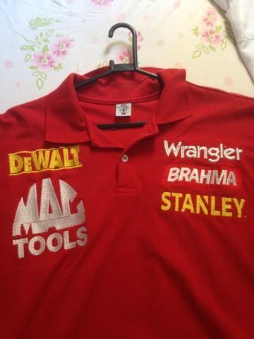 Vendo 2 camisetas Polo Wrangler - Roupas e calçados - Alto Umuarama ... 34ec5be70ca