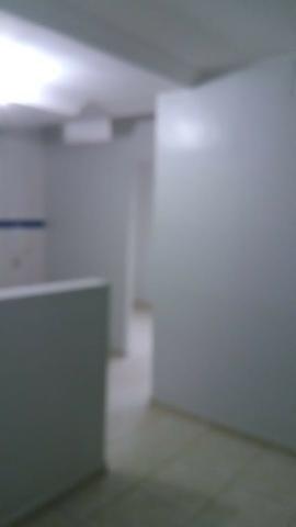 Alugo lindo apartamento de 2 quarto no Riacho Fundo I - Foto 11