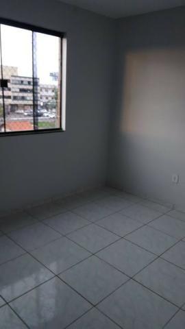 Alugo lindo apartamento de 2 quarto no Riacho Fundo I - Foto 4