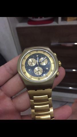 2cf38772910 Relógio Swatch Irony - Bijouterias