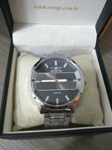 c8c8447026d Relógios INVICTA - Bijouterias