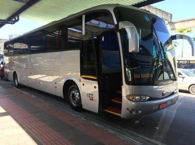 Onibus Marcopolo g6