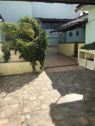 Casa à venda com 3 dormitórios em Serrano, Belo horizonte cod:6570