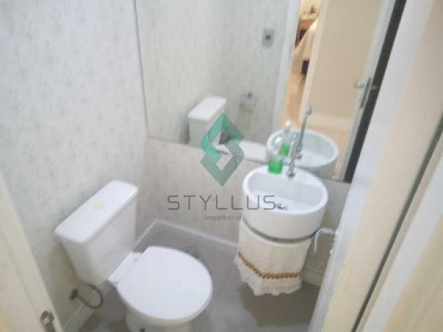 Apartamento à venda com 3 dormitórios em Cachambi, Rio de janeiro cod:M3939 - Foto 8