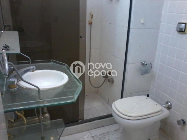 Apartamento à venda com 2 dormitórios em Maracanã, Rio de janeiro cod:AP2AP35032 - Foto 12