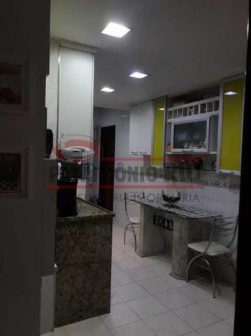 Apartamento à venda com 3 dormitórios em Vila da penha, Rio de janeiro cod:PACO30060 - Foto 15