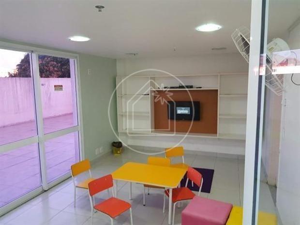 Apartamento à venda com 2 dormitórios em Cascadura, Rio de janeiro cod:855004 - Foto 18