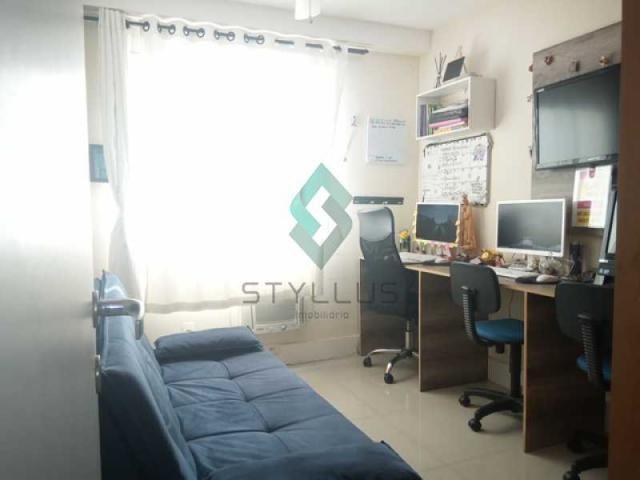 Apartamento à venda com 3 dormitórios em Cachambi, Rio de janeiro cod:M3939 - Foto 12