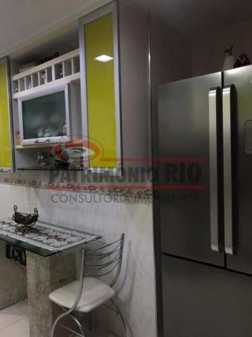 Apartamento à venda com 3 dormitórios em Vila da penha, Rio de janeiro cod:PACO30060 - Foto 14