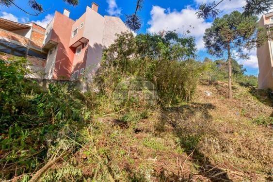 Terreno à venda em Vista alegre, Curitiba cod:144620 - Foto 7