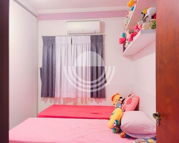 Casa à venda com 3 dormitórios em Bosque de barão geraldo, Campinas cod:CA003152 - Foto 12