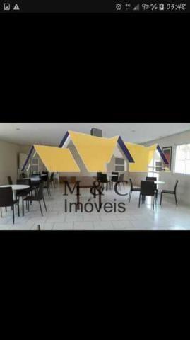 Apartamento à venda com 2 dormitórios em Rocha miranda, Rio de janeiro cod:MCAP20267 - Foto 18