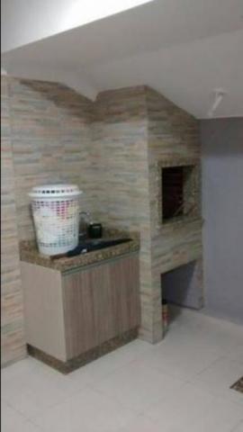 Casa à venda com 3 dormitórios em Guanabara, Joinville cod:KR808 - Foto 10