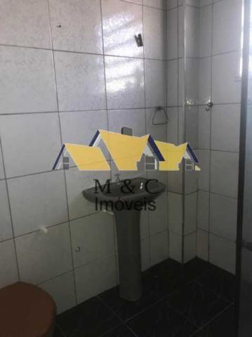 Apartamento à venda com 2 dormitórios em Jardim américa, Rio de janeiro cod:MCAP20268 - Foto 17