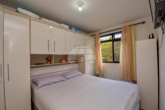 Apartamento à venda com 3 dormitórios em Boa vista, Curitiba cod:140435 - Foto 7