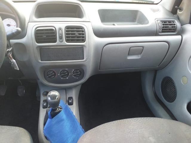 Renault Clio hatch financio sem score - Foto 4
