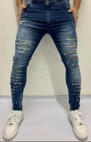 Calça skinny R$139,90 - Foto 2