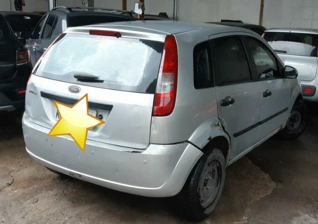 Ford Fiesta 1.0 Flex 2004/ R$8.200,00 Ligue Agora!!! * - Foto 3