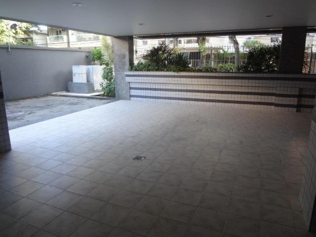 JBI27700 - Zumbi Serrão Varanda Sala 2 Ambientes 2 Quartos Dependências 3 Vagas - Foto 18