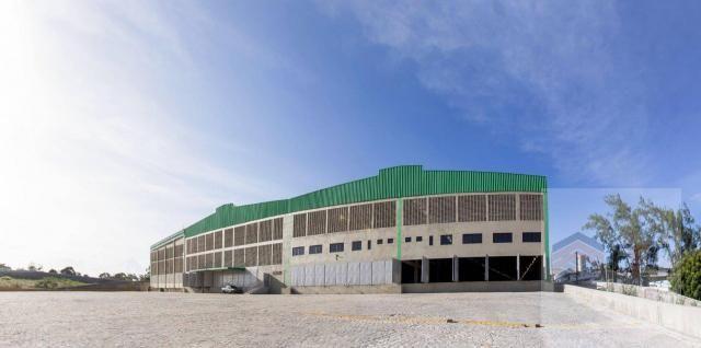Galpão para alugar, 1164 m² por r$ 20.952/mês - parque de exposições - parnamirim/rn - Foto 9