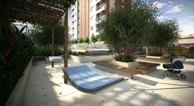Apartamento de 3 quartos com 3 suítes no Setor Bueno - Foto 17