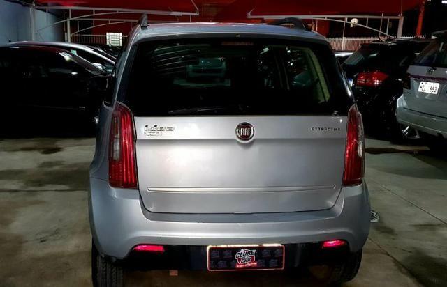 Fiat Idea attractive 1.4 2012 completo - Foto 7