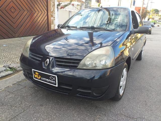 Renault Clio hatch financio sem score - Foto 10