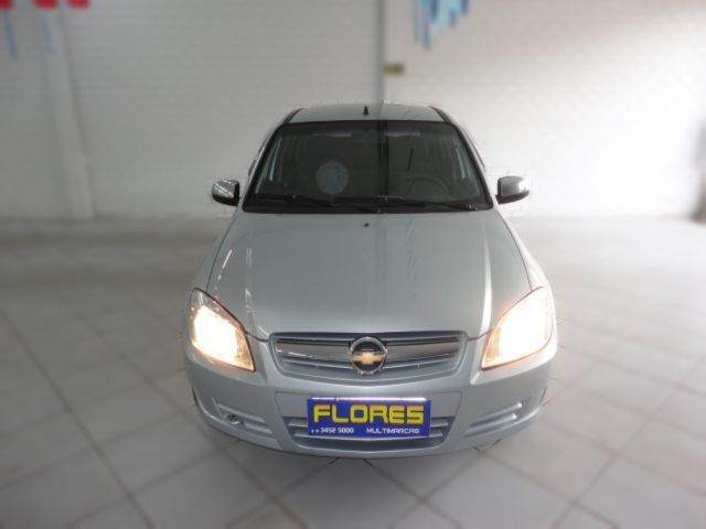 CHEVROLET PRISMA 2008/2009 1.4 MPFI JOY 8V FLEX 4P MANUAL - Foto 2