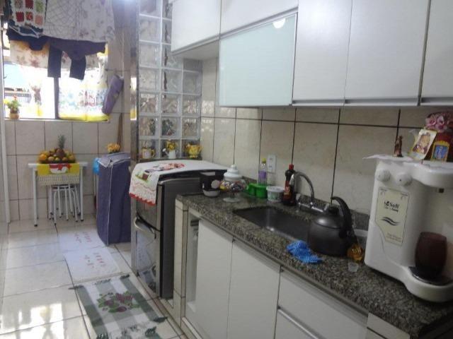 JBI27700 - Zumbi Serrão Varanda Sala 2 Ambientes 2 Quartos Dependências 3 Vagas - Foto 14