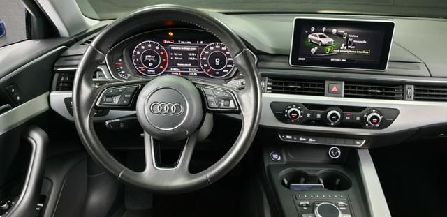 Audi A4 Launch Edition 2.0 TFSi 15/16 - Foto 16