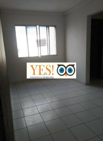 Apartamento 2/4 para Venda no Condomínio Solar Vile - SIM - Foto 5