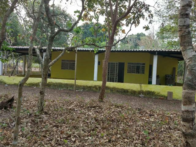 Chácara em Santo Antônio 85.000,00 R$