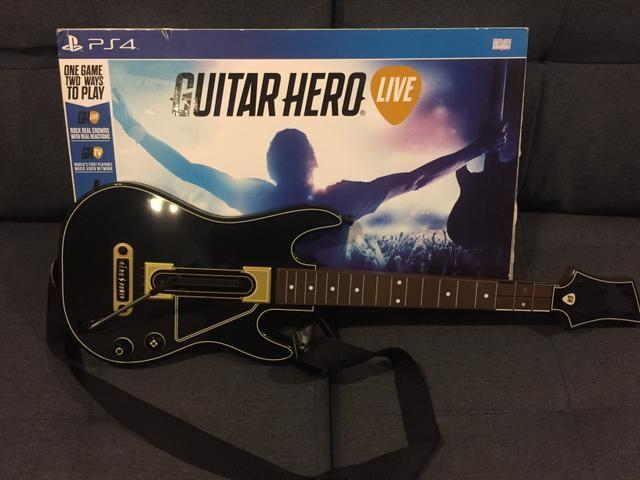 Guitarronas Hero PS4 - Foto 2