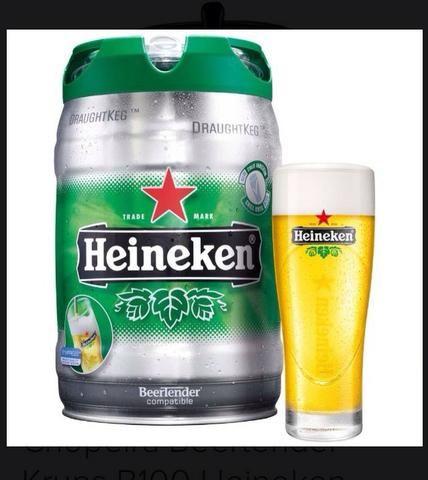 Chopeira Heineken - Foto 2