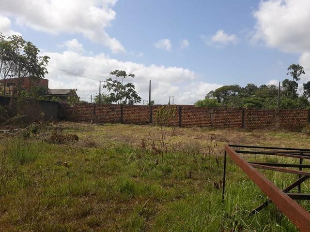 Terreno comercial e residêncial 20x30 registrado na Dois de Júnior Lado do COPM - Foto 13