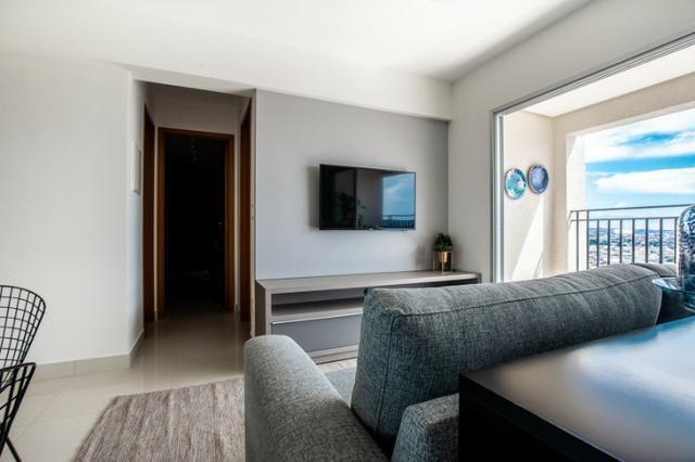 Apartamento de 2Q e 3Q ambos com Suites - Foto 8