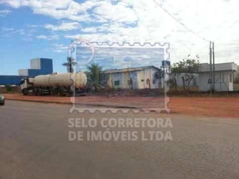 Excelente Barracão no Dristrito Industriario - Foto 18