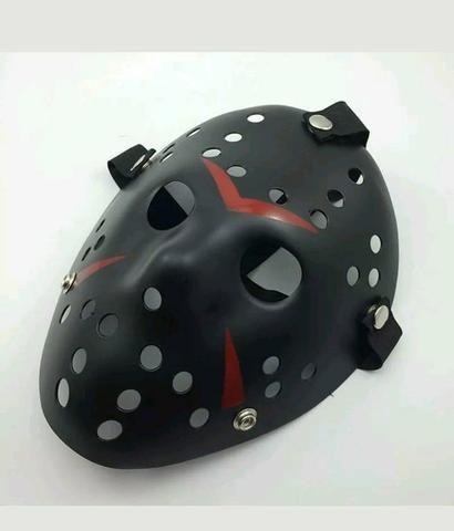Mascaras Halloween Jason Terror - Foto 2