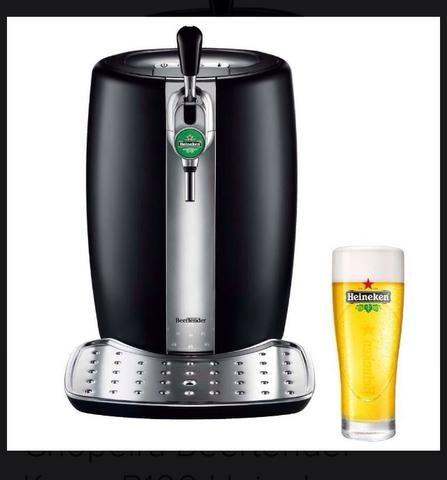 Chopeira Heineken