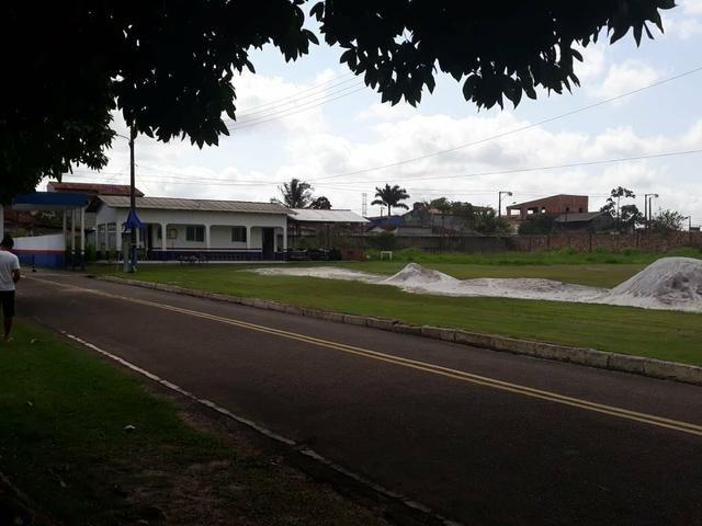 Terreno comercial e residêncial 20x30 registrado na Dois de Júnior Lado do COPM - Foto 5